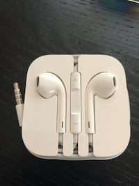 Apple EarPods Markham, L3S