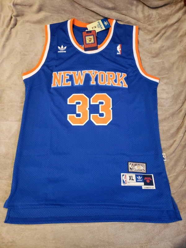 449cd389b Used Jersey New York XL for sale in Cleveland - letgo