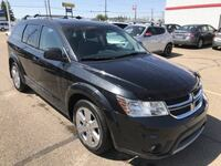 2012 Dodge Journey SXT Edmonton