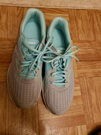 asics shoe. small size 11. worn once Middle River, 21220