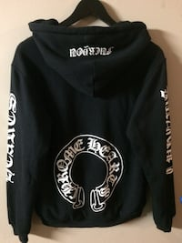 Chrome Hearts Zip up Hoodie Surrey, V3R 1M6