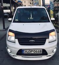 Ford - Tourneo Connect - 2010 Etiler