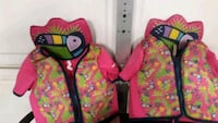 Life jacket , 1 to 4 Rossville, 30741