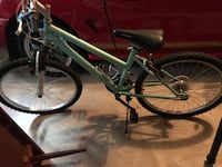 Girls bike teal Dumfries, 22025