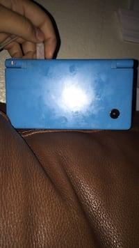 blue and black Nintendo DS Los Angeles, 90011