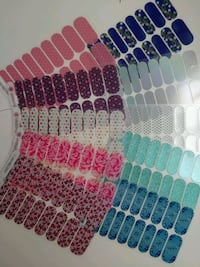 Jamberry Collection London, N5W 3X8