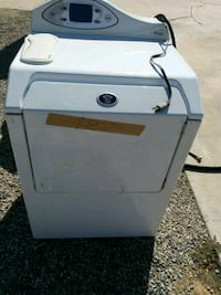 Front Load Washer  Apple Valley
