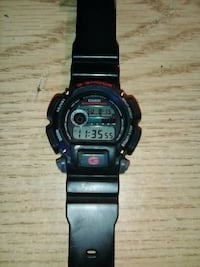 Watch/ G-Shock