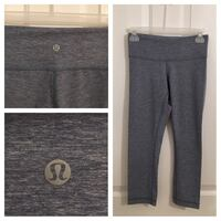 Lululemon Leggings  Edmonton, T6R