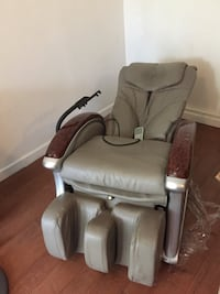 Massage chair sell by owner Pasadena, 91105