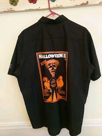 RARE MICHEAL MYERS EXCLUSIVE SHIRT Allentown, 18104