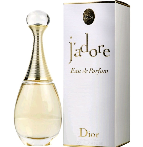 Christian Dior J'adore new in box 100ml dc1f5cd6-8b10-4fe0-82b8-97a1f4055986