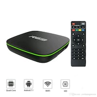 R69 ANDROID 7.1 TV BOX Karabük