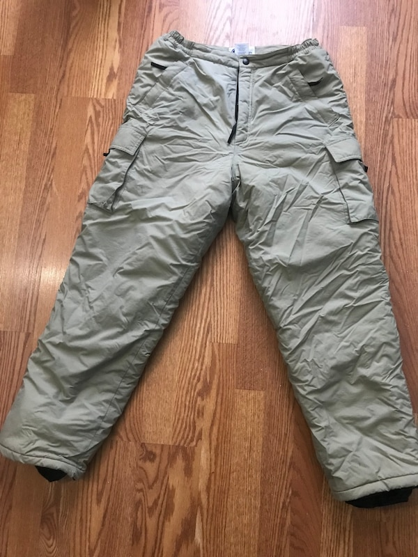 6f8a30423b Used Kids XL Snow pants for sale in Homer - letgo