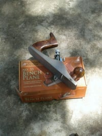 Windsor #33 bench plane Winchester, 22601