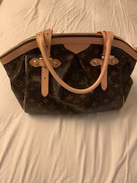 Genuine Louis Vuitton Tivoli mm Richmond Hill, L4B 2Y2