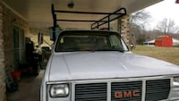 GMC - C/K - 1987 Fort Washington