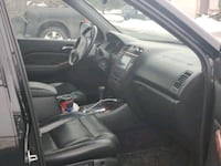2001 Acura MDX Touring Package Mounds View