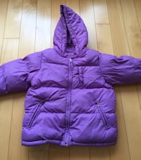 Bubble Coat - Size 4 Markham, L3R 1L5