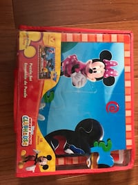 Disney playhouse puzzle Towaco, 07045