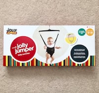Baby Jolly Jumper Mississauga, L5M 0H2