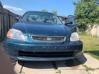 1996 Honda Civic Calgary
