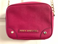 Juicy Couture cross body purse Burnaby, V3N 1K2