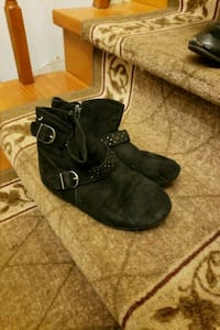 Boot size 3 Capitol Heights, 20743