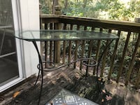 Tall Outdoor Patio Table Charlotte, 28277