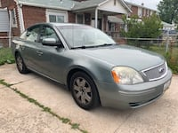 Ford - Five Hundred - 2007 Baltimore, 21205