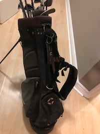 Complete set of men's right handed golf clubs and bag Orlando, 32803