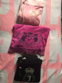 WOMANS BRAND NEW Juicy Couture Track suit King, L7B 1J2