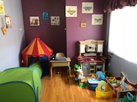 Childcare Westgate Dayhome Calgary, T3C 2X7