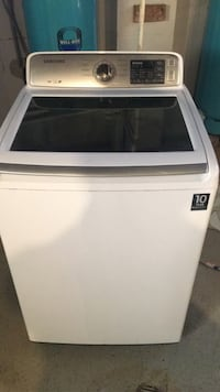Samsung electric washer & dryer set Berlin Center, 44401