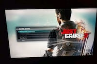 Ps3 with tv bundle Calgary, T2E 7S4