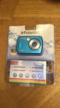 Waterproof Digital Camera Columbia, 21044