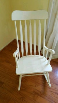 White Rocking Chair Largo, 20774