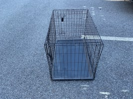 Animal Crate/Kennel