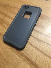 iPhone 6s life-proof - been used once  Greenville, 27858
