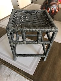 Wicker stand Mississauga, L5A