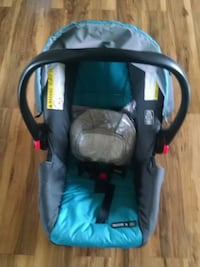 Car seat with car seat canopy Lowell, 49331