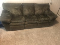 Reclining Sofa & Loveseat Brookfield, 53005