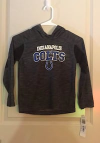 $3 Brand new Boys hoodie size 4/5 small (2 available) Louisville, 40223