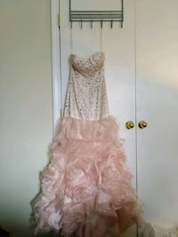 Former prom Queen's dress, Jovani 4 Smyrna, 37167