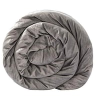 BlanQuil Quilted Weighted Blanket Las Vegas