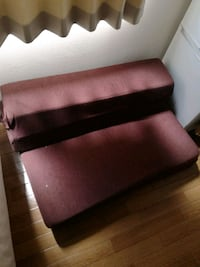 Fold out couch/mattress Toshima City, 170-0001