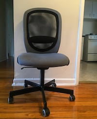 Modern Swivel Office Chair Mount Rainier, 20712