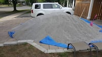 HPB - High Performance Bedding for Driveway, walkways or patio null