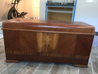 Solid cedar chest Fairfax, 22032