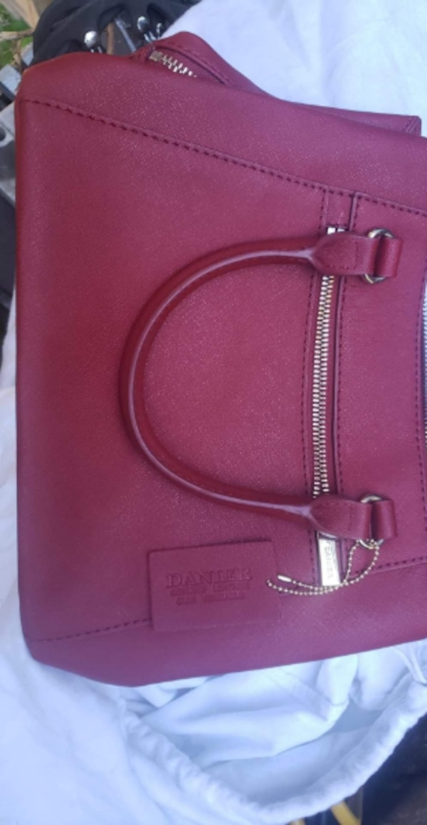 Quality leather purses